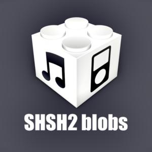 Salvare certificati SHSH2 su iOS