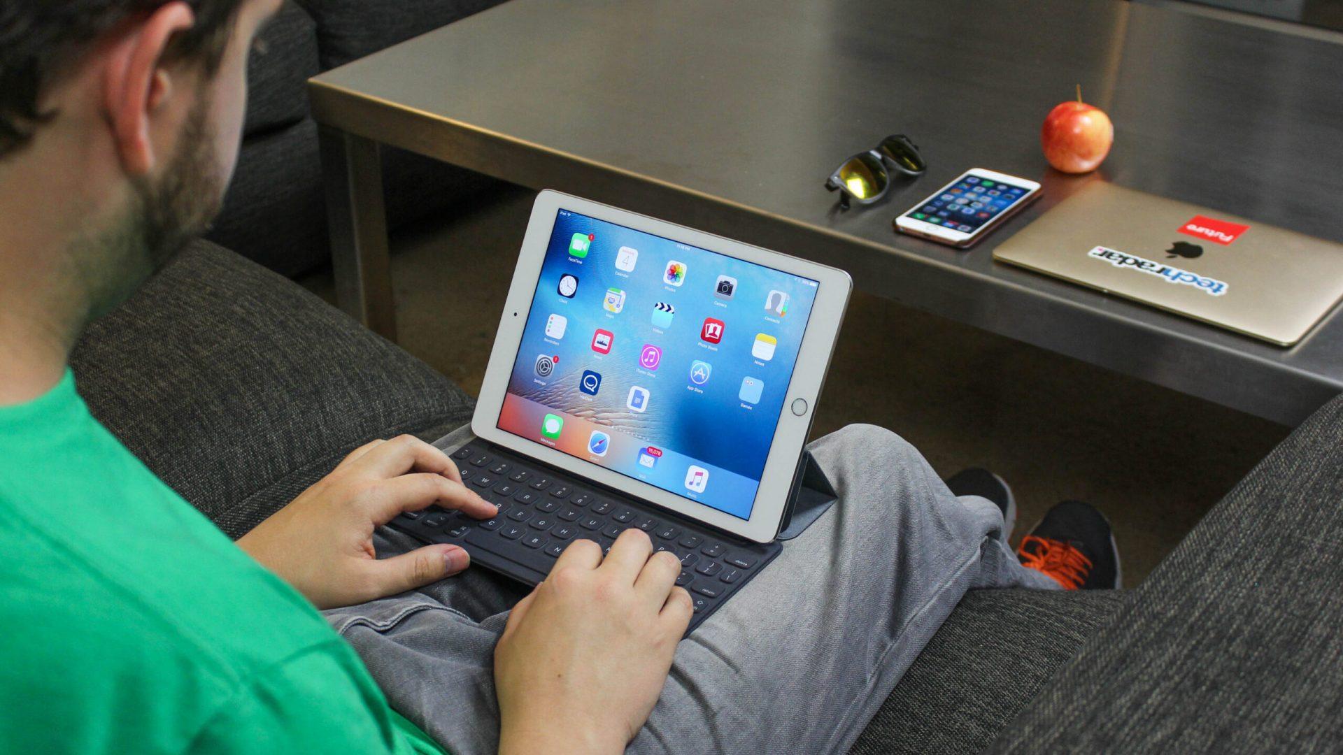 """iPad Pro: è davvero così """"Pro""""?"""