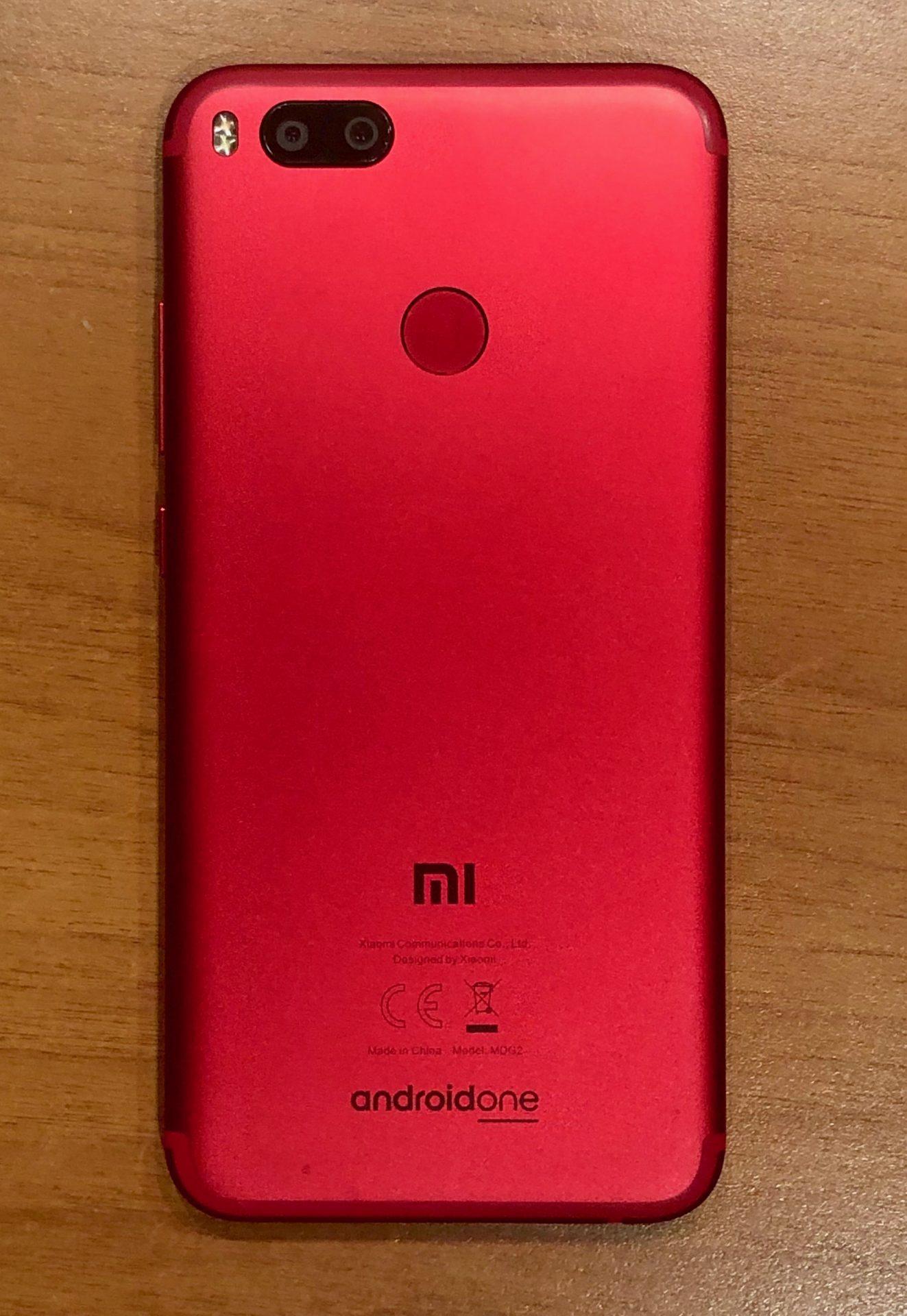 mi-a1-red