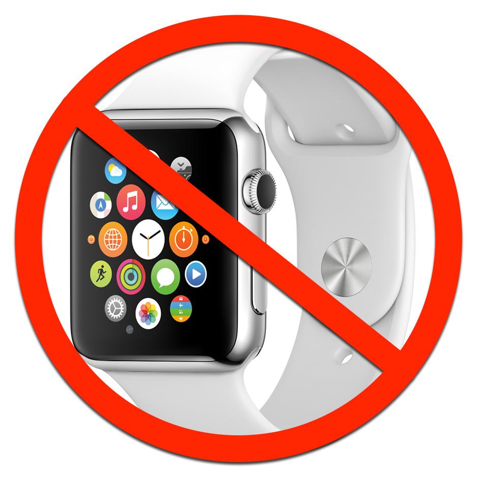 Una settimana senza Apple Watch – Come è andata?